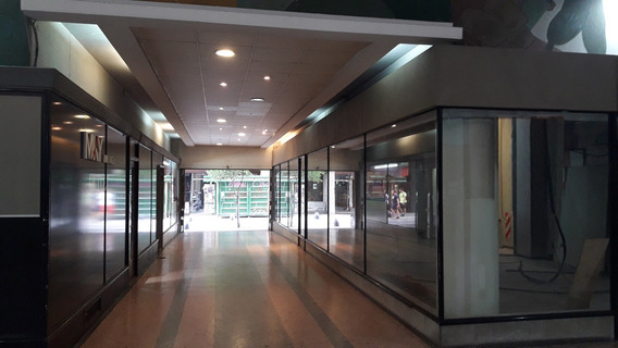 Local Cabeza De Galeria - Suipacha Y Perón Caba Apto T/d