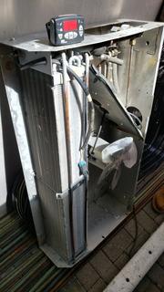 Equipo De Enfriamiento Carrier 30 S Con Stand By A 110v