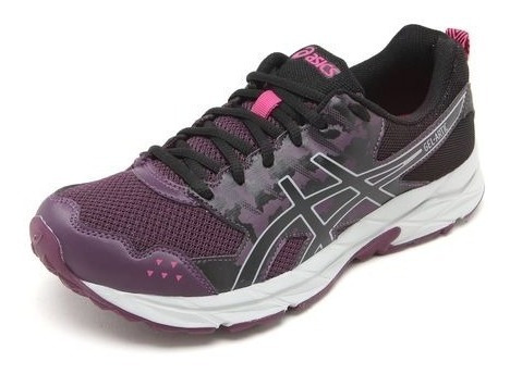 Zapatillas Running Asics Gel-artic Womens - La Plata
