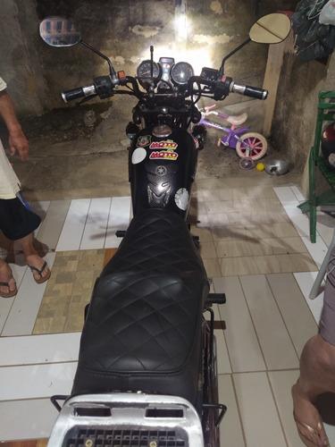 Suzuki Intruder Gn 250cc