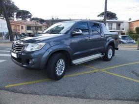 Toyota Hilux Mc11