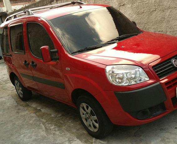 Fiat Fiat Doblo Elx 1.4 Elx 1.4