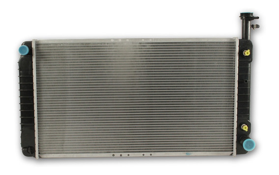 Radiador Gmc Savana 04-14 V6 4.3