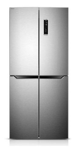 Geladeira/refrigerador 403 Litros 4 Portas Inox French Door - Philco - 220v - Prf411i