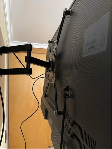 Smart Tv Samsung Crystal Uhd De 50 Pulgadas Completamente