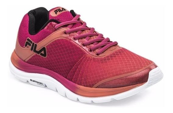 Zapatillas Fila Softness W Dama - Sagat Deportes- 51j485