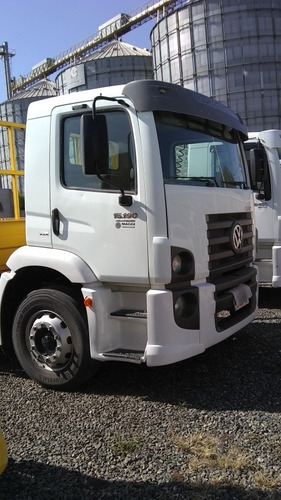 Vw 15190 Toco 2014 Chassis