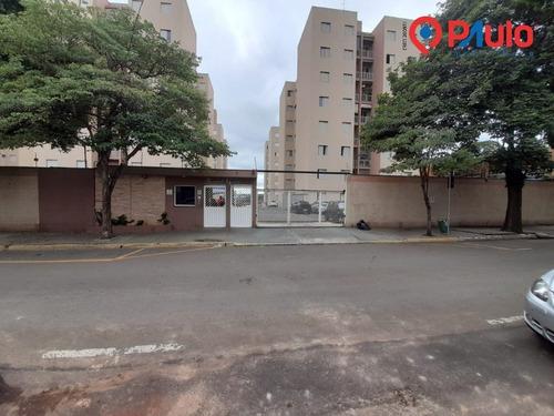 Imagem 1 de 15 de Apartamento - Pauliceia - Ref: 4088 - V-4088