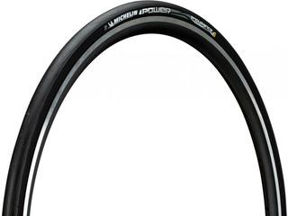 Par Pneu Michelin 700x28 Power Endurance - Kevlar Speed