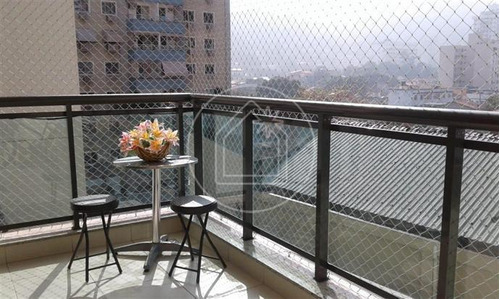 Apartamento - Ref: 854089