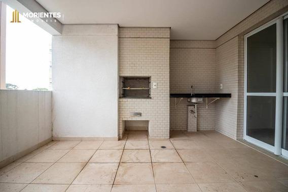 Apartamento Residencial À Venda, Jardim Ana Maria, Jundiaí. - Ap0173