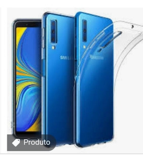 Celular Samsung Galaxy A7 2018