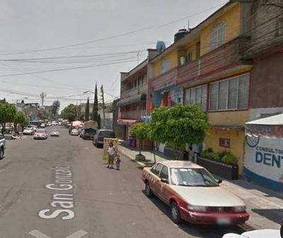 Casa De Remate Bancario En San Gonzalo Coyoacan Santa Ursula
