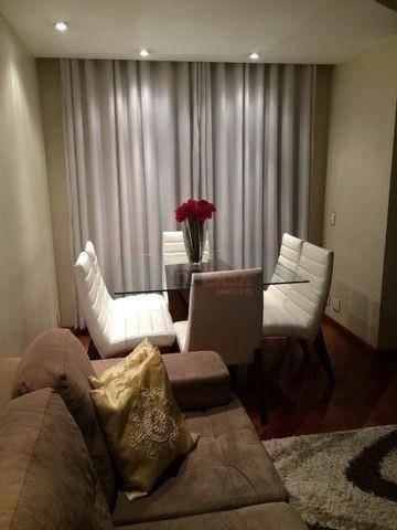 Imagem 1 de 16 de Apartamento Com 2 Dormitórios À Venda, 61 M² Por R$ 340.000,00 - Vila Matilde - São Paulo/sp - Ap5571