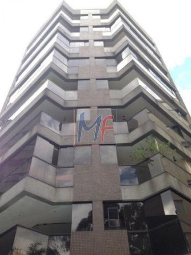 Imagem 1 de 16 de Id 4856 - Excelente Apartamento No Bairro Jardim Ampliação, Com 2 Quartos (1 Suíte), Sala Com Lareira, Varanda Com Churrasqueira E 3 Vagas. - 4856