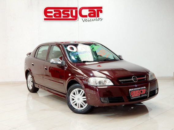 Chevrolet Astra 2.0 Mpfi Elegance 8v Flex 4p Manual