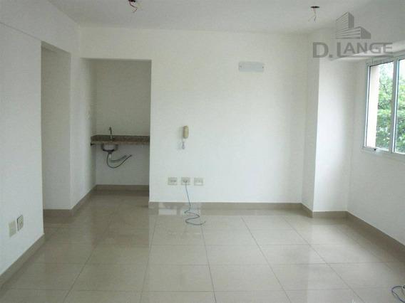 Sala Comercial Para Venda E Locação, Botafogo, Campinas - Sa1524. - Sa1524