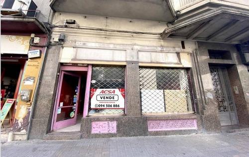 Venta Local Comercial Cordón -  De Julio , Local