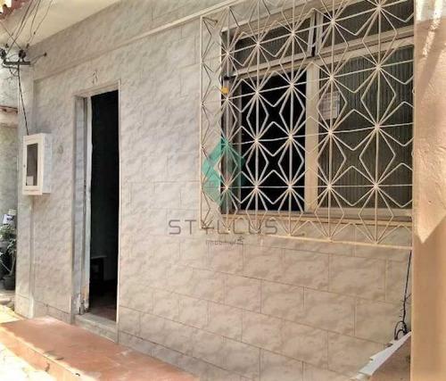 Imagem 1 de 15 de Casa De Vila-à Venda-pilares-rio De Janeiro - C70050