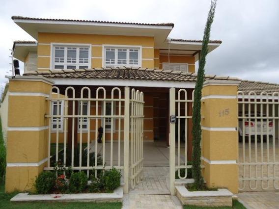 Casa Em Condomínio A Venda Em Piracaia, Boa Vista - Ca-114