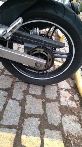 Imagem 1 de 4 de Yamaha  Feezer 250cc