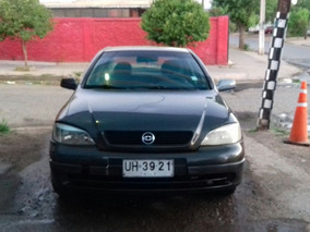 Chevrolet Astra 2001