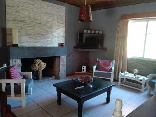 Alquiler Casa En El Tesoro -  La Barra- Ref: 347