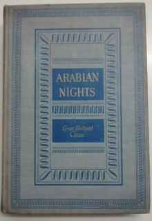 The Arabian Nights (great Illustrated Classics)1925