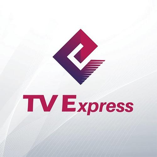 Tv Express - Cartão De Recarga - Mensal - R$ 35,00 em