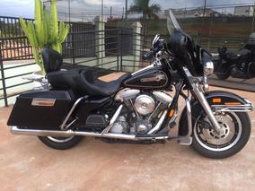 Harley Davidson - Ultra Limited 1998