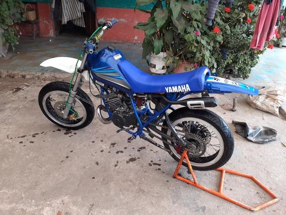 Yamaha 96