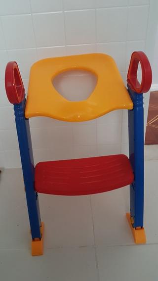 Redutor De Assento Com Escada