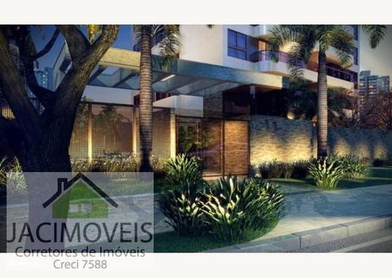 Apartamento Para Venda Em Recife, Tamarineira, 4 Dormitórios, 4 Suítes, 6 Banheiros, 3 Vagas - Ln19