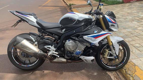 Bmw S 1000 R Hp