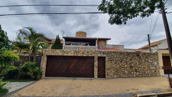Casa À Venda Em Jardim Chapadão - Ca275085