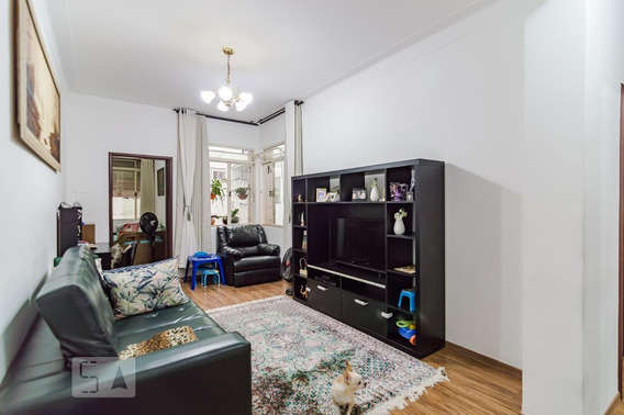 Apartamento Para Aluguel - Santa Cecília, 3 Quartos, 94 - 893042731