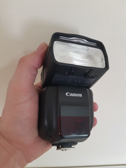 Flash Canon Ttl Speedlite 430ex Iii