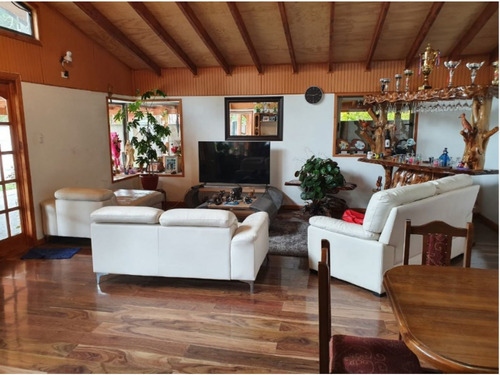Casa De Lujo Temuco - Labranza
