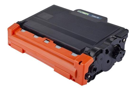 Cartucho Toner Generico Tn-850 Tn820 Rendimiento 8000 Paginas Para Equipos Hl L6200 L6400 Dcp L5500 L5600 L5650