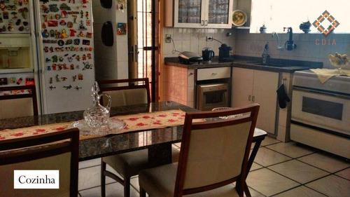 Imagem 1 de 12 de Sobrado Com 2 Dormitórios À Venda, 210 M² Por R$ 903.550,00 - Sacomã - São Paulo/sp - So8405