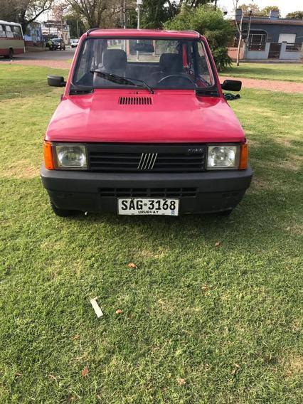 Fiat Panda 1993 1.0 L