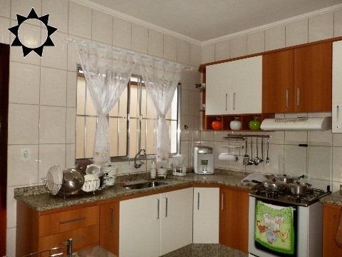 Casa Padroeira - Ca09032