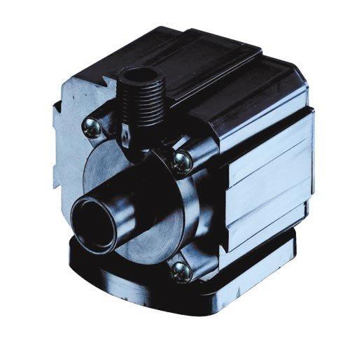 Pondmaster Magnetic Drive Pump 7 Black 700 Gph