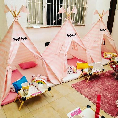 Imagem 1 de 5 de Festa Do Pijama
