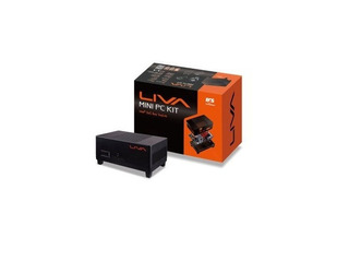 Ecs Liva Mini Pc Intel N2807 1.58 Ghz 2gb Wifi Usb3 Vga Hdmi