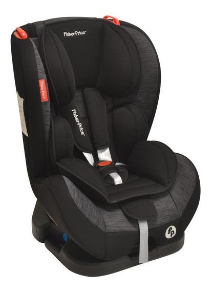 Butaca infantil para auto Fisher-Price Fenix Gris