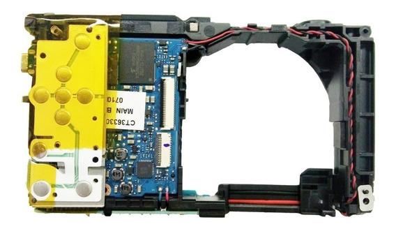 Gabinete Interno Completo Câmera Sony Dsc W800