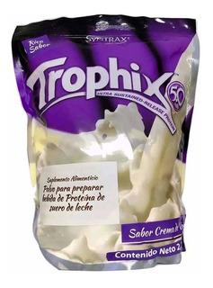 Proteina Syntrax Trophix 5 Lb