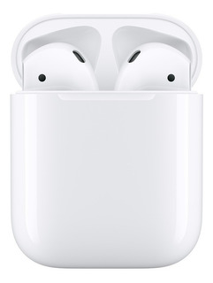 AirPods 2 / Sellados / Cover Inc/ Bluetooth / En Stock