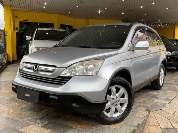 Honda Crv Lx 2.0 Automatica